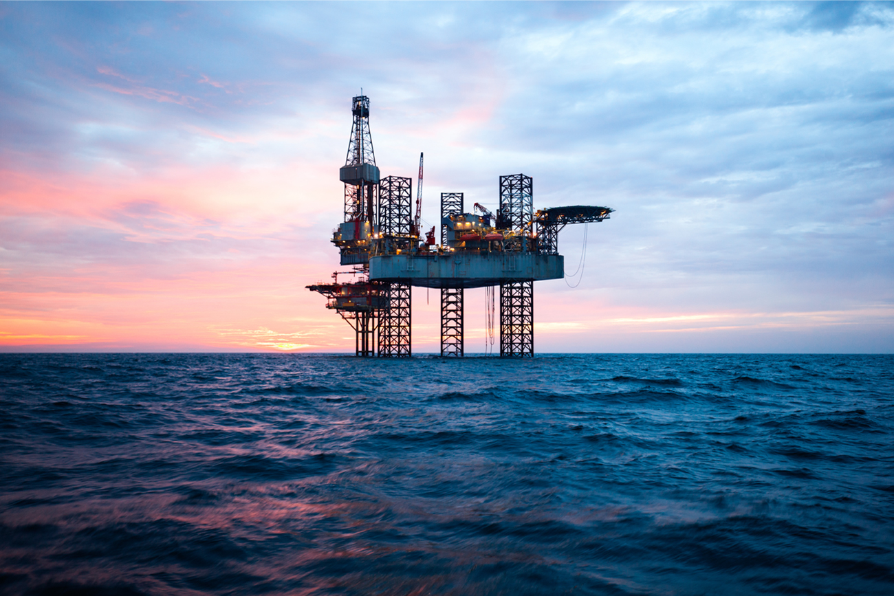 Oil & Gas - LOC