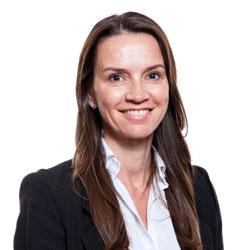Yvonne Litsheim Sandvold