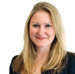 Lisa Zaman Operations & HR Director