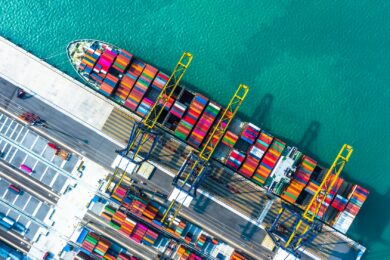 LOC awarded Alexandria port expansion contract