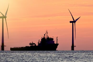 Offshore Wind Projects Drive Leap in DP Vessel Deliveries