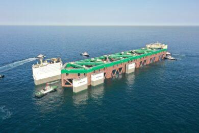 """HAVFARM 1 (""""JOSTEIN ALBERT""""): Single Voyage Transport & Tow Approval – 2020"""