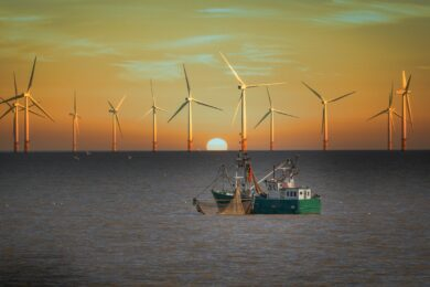 LOC Wins 5th MWS contract with Vietnamese Nearshore Wind Farm Award