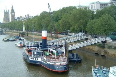 Tattershall Castle: Surveys & Technical Support since 2003
