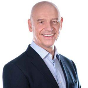 Reuben Segal