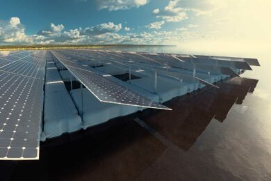 First recommended practice (RP) for floating solar PV projects launched