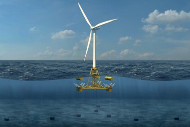 Marine Power Systems appoint wind turbine specialist