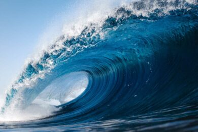 Seaturns and Innosea complete wave energy converter testing