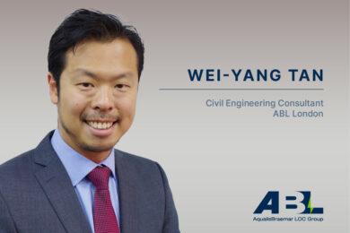 Meet the Team: Wei-Yang Tan