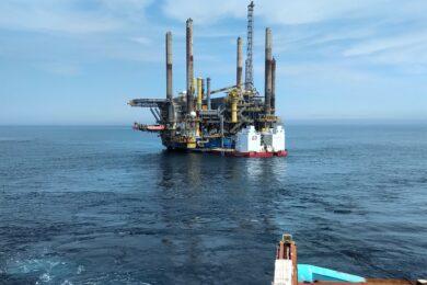 Case Study: Deep Panuke Decommissioning