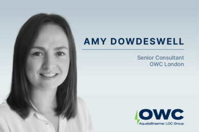 Meet the Team: Amy Dowdeswell