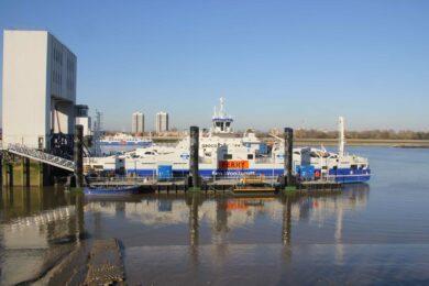 LOC awarded marine engineering brief for London waterways