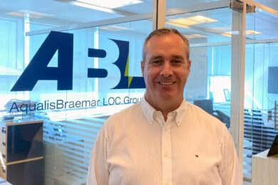 AqualisBraemar LOC appoints UAE country manager