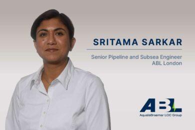 Meet the Team: Sritama Sarkar