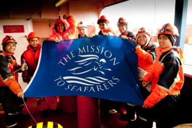 AqualisBraemar LOC supports The Mission to Seafarers