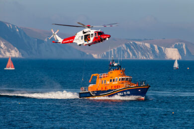 Maritime Safety – Looked at in a new way