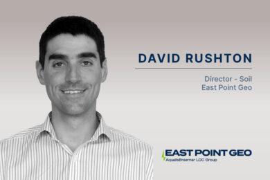 Meet the Team: David Rushton
