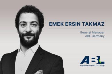 Meet the Team: Emek Ersin Takmaz