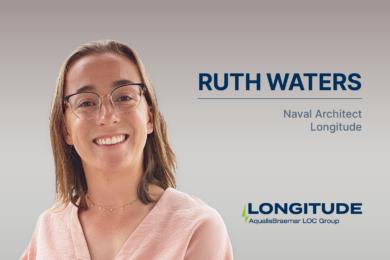 Meet the Team: Ruth Waters