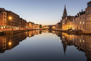 OWC opens office in Ireland