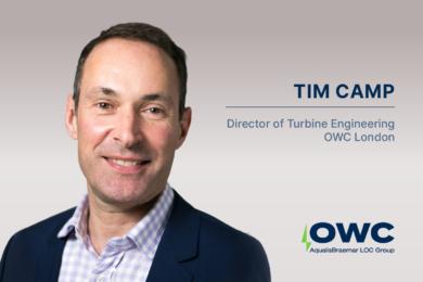 Meet the Team: Tim Camp