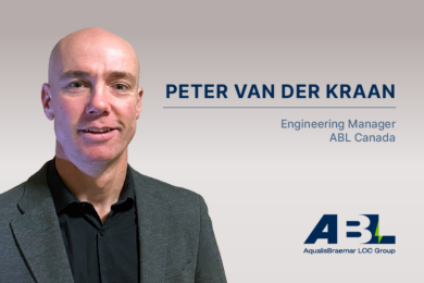 Meet the team: Peter Van Der Kraan