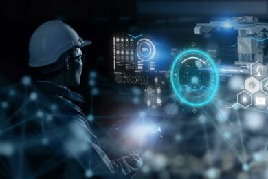 Mining's Evolution with Digital Twins and Virtual Reality